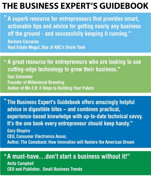 Small Business Expert: News, Tips, Advice by Scott Steinberg